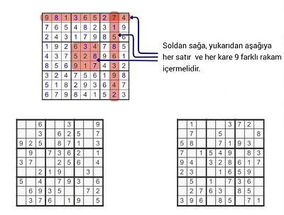 Kolay Sudoku 2