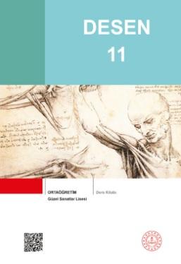 Güzel Sanatlar Lisesi 11.Sınıf Desen Ders Kitabı pdf indir