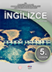 Açık Öğretim Lisesi İngilizce 5 Ders Kitabı pdf indir