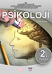 Açık Öğretim Lisesi Seçmeli Psikoloji 2 Ders Kitabı pdf indir