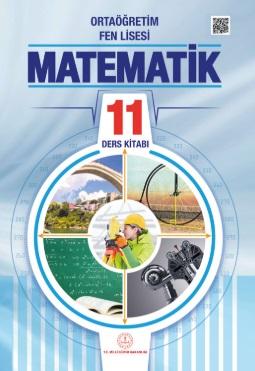 Fen Lisesi 11.Sınıf Matematik Ders Kitabı pdf indir