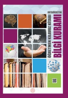 12.Sınıf Bilgi Kuramı Öğretmen Kılavuz Kitabı (MEB) pdf indir