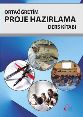 10.Sınıf Proje Hazırlama Ders Kitabı (Eğitimciler) pdf indir