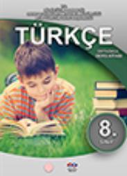 Açık Öğretim Ortaokulu Türkçe 8 Ders Kitabı pdf indir