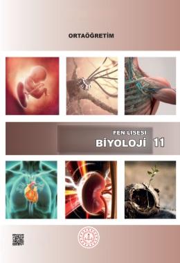 Fen Lisesi 11.Sınıf Biyoloji Ders Kitabı pdf indir