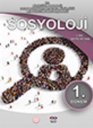 Açık Öğretim Lisesi Seçmeli Sosyoloji 1 Ders Kitabı pdf indir