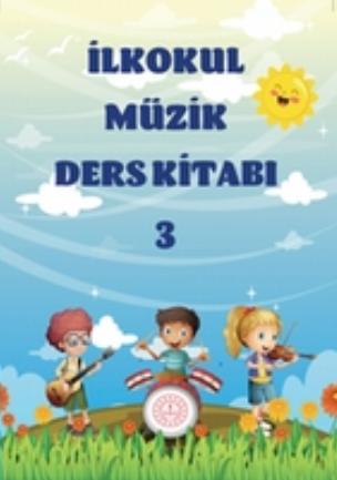 2020-2021 Yılı 3.Sınıf Müzik Ders Kitabı (MEB2) pdf indir