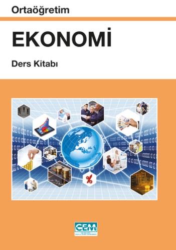 11.Sınıf Ekonomi Ders Kitabı (Cem Yayınları) pdf indir