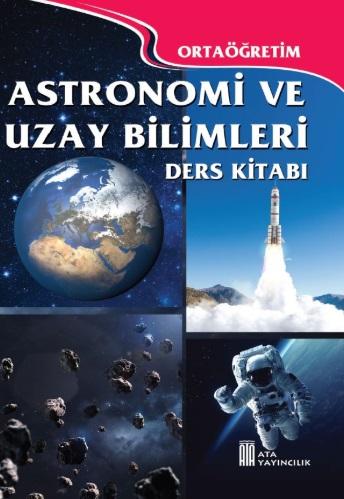 12.Sınıf Astronomi ve Uzay Bilimleri Ders Kitabı (Ata Yayıncılık) pdf indir