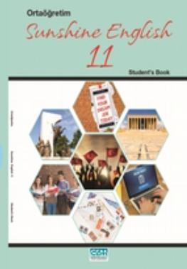 11.Sınıf İngilizce Çalışma Kitabı - Sunshine (Cem Yayınları) pdf indir
