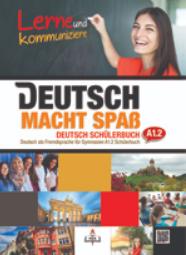 Açık Öğretim Lisesi Almanca 4 Ders Kitabı pdf indir