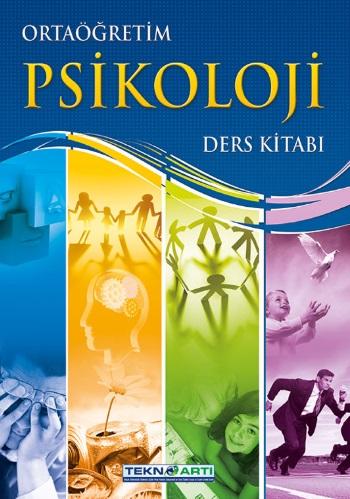 12.Sınıf Psikoloji Ders Kitabı (Tekno Artı Yayınları) pdf indir