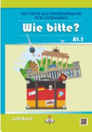 Açık Öğretim Lisesi Almanca 1 Ders Kitabı pdf indir