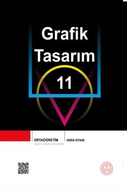 Güzel Sanatlar Lisesi 11.Sınıf Grafik Tasarım Ders Kitabı pdf indir