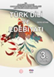 Açık Öğretim Lisesi Türk Dili ve Edebiyatı 3 Ders Kitabı pdf indir