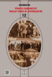 Açık Öğretim Lisesi TC İnkılap Tarihi ve Atatürkçülük 2 Ders Kitabı pdf indir