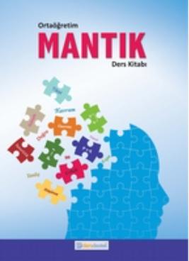 11.Sınıf Mantık Ders Kitabı (Dersdestek Yayınları) pdf indir