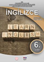 Açık Öğretim Ortaokulu İngilizce 6 Ders Kitabı pdf indir