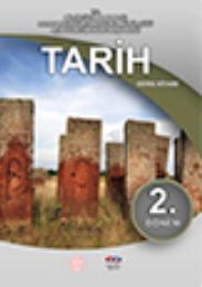 Açık Öğretim Lisesi Tarih 2 Ders Kitabı pdf indir