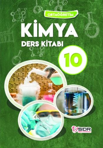 10.Sınıf Kimya Ders Kitabı (SDR Dikey Yayıncılık) pdf indir
