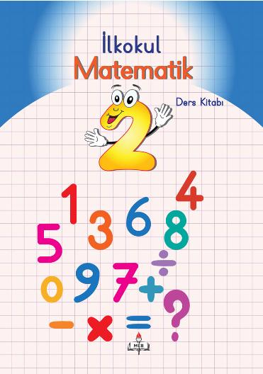 2018-2019 Yılı 2.Sınıf Matematik MEB Yayınları 1 Ders Kitabı (1.bölüm) pdf