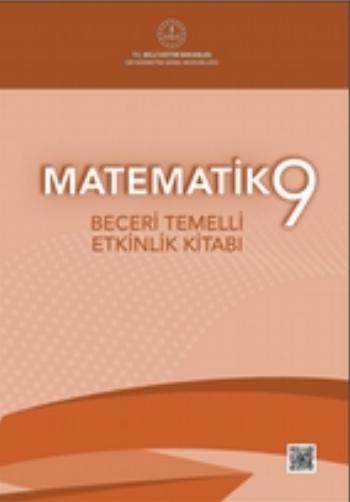 2020-2021 Yılı 9.Sınıf Matematik Beceri Temelli Etkinlik Kitabı pdf indir
