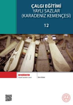 Güzel Sanatlar Lisesi 12.Sınıf Çalgı Eğitimi Yaylı Sazlar Ders Kitabı pdf indir