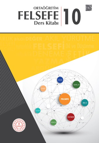 10.Sınıf Felsefe Ders Kitabı (MEB) pdf indir