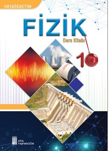 10.Sınıf Fizik Ders Kitabı (Ata Yayıncılık) pdf indir