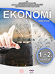Açık Öğretim Lisesi Seçmeli Ekonomi 1 Ders Kitabı pdf indir