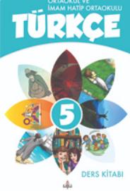 Açık Öğretim Ortaokulu Türkçe 5 Ders Kitabı pdf indir