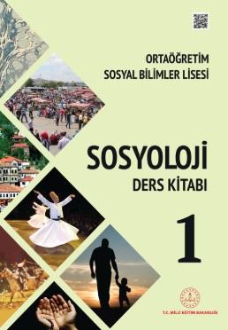 Sosyal Bilimler Lisesi 11.Sınıf Sosyoloji ders kitabı pdf indir