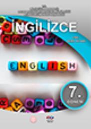 Açık Öğretim Lisesi İngilizce 7 Ders Kitabı pdf indir