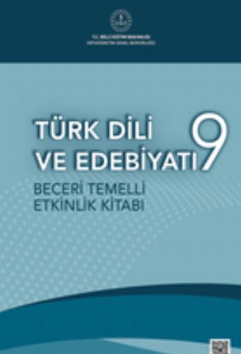 2020-2021 Yılı 9.Sınıf Türk Dili ve Edebiyatı Beceri Temelli Etkinlik Kitabı pdf indir