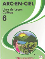 Açık Öğretim Ortaokulu Fransızca 6 Ders Kitabı pdf indir