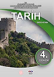 Açık Öğretim Lisesi Tarih 4 Ders Kitabı pdf indir