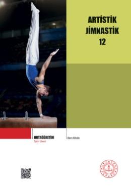 Spor Lisesi 12.Sınıf Artistik Jimnastik Ders Kitabı pdf indir