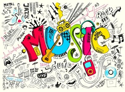 23 Nisan Modern Dansı İçin Karışık Şarkılar MP3