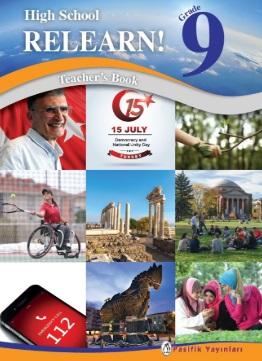 2020-2021 Yılı 9.Sınıf İngilizce Öğretmen Kitabı (Pasifik Yayınları) pdf indir