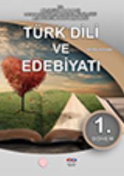 Açık Öğretim Lisesi Türk Dili ve Edebiyatı 1 Ders Kitabı pdf indir