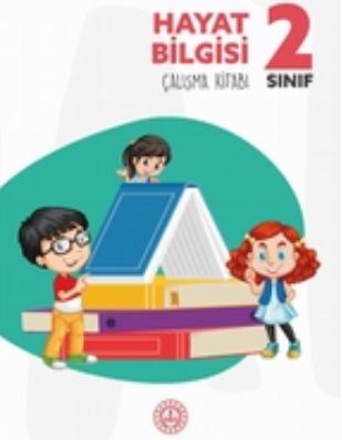 2.Sınıf Hayat Bilgisi Bakanlık Destek Kitabı Öğrenci Çalışma Kitabı pdf indir