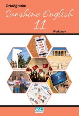 11.Sınıf İngilizce Çalışma Kitabı (Cem Yayınları) pdf indir