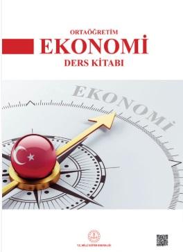 10.Sınıf Ekonomi Ders Kitabı (MEB) pdf indir