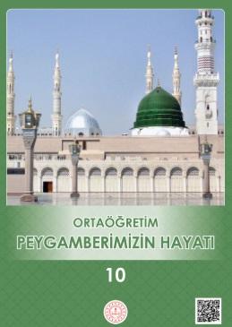 10.Sınıf Peygamberimizin Hayatı Ders Kitabı (MEB) pdf indir