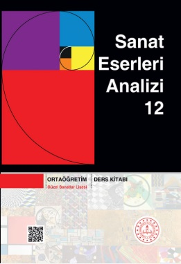 Güzel Sanatlar Lisesi 12.Sınıf Sanat Eserleri Analizi Ders Kitabı pdf indir