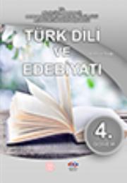 Açık Öğretim Lisesi Türk Dili ve Edebiyatı 4 Ders Kitabı pdf indir