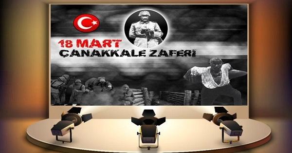 18 Mart Çanakkale Zaferi Sesli Slaytı