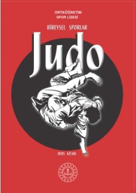 Spor Lisesi 10.Sınıf Bireysel Sporlar Judo Ders Kitabı pdf indir
