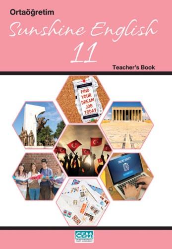 11.Sınıf İngilizce Öğretmen Kılavuz Kitabı (Cem Yayınları) pdf indir