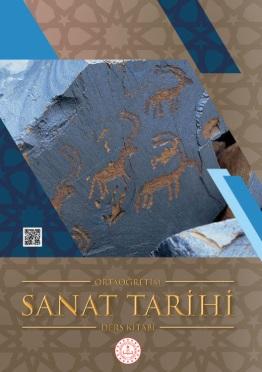 10.Sınıf Sanat Tarihi Ders Kitabı (MEB) pdf indir